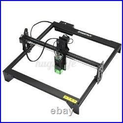 ATOMSTACK A5 20W Laser Engraving Machine DIY Wood Carving Cutting Laser Master