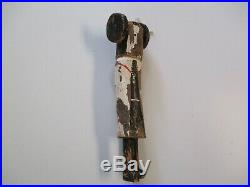 Antique Native American Indian Kachina Doll Hopi Wood Carving Sculpture Painting