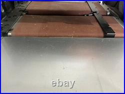 Craftsman/ Woodwright / Compucarve Wood & Plastic Carving Cnc Machine