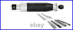 Foredom Chisel Carving Kit K. 2252 Woodcarving LX Motor EMX 50c High Torque 230 V