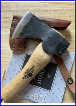 Gransfors Bruks Hand Hatchet Best Wood Carving Axe 413