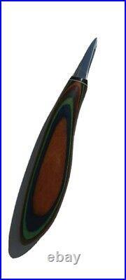 Helvie Wood Carving Knife