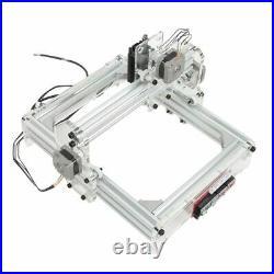 Laser Engraving Machine Kit Carving Instrument Engraver Desktop Wood Router Tool