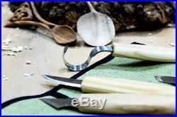Wood Carving Tools Set Top Kit of 12 Tools Chisel Set Knives Chisels BeaverCraft