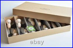 Wood carving tools HANDMADE Gilles Lithuania